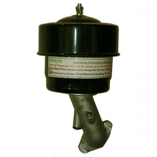 F170空气滤清器总成(油式)
