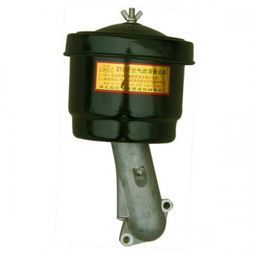 F175空气滤清器总成(油式)