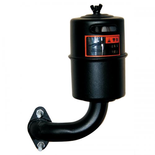 R165-R170消声器总成