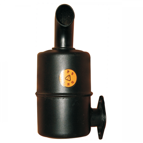 F170消声器